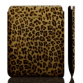Safara Classic Leopard Brown for iPad (AP12-005LPD)